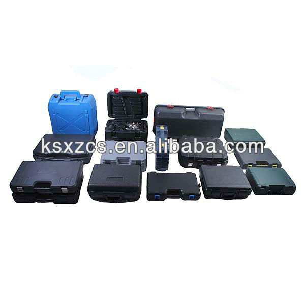 Cheap price with high quality plastic tool cases