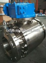A105N CF8M Forged Steel Gate Valve