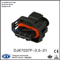 3-way sealed Assembly Kit for Diesel Injection pump connector