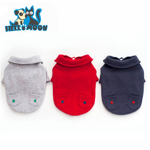 High Quality Oem Cheap Factory Directly Dog Cloth Dog Clothing