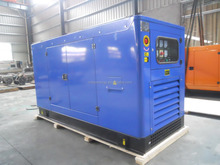 100% pure copper wires Weifang/Weichai 300kw/375kVA Power Generator(WT12D-360) Used in Hospital