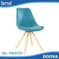 Dining chair and table pvc fabric for beech chair
