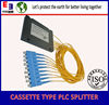 Network routers Fiber Optic Splitter / PLC Splitter module