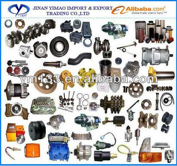 Shacman Truck Spare Parts Best Price!!! Cabin Tilting Bush ...