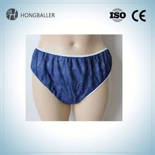G String Disposable Underwear For Men For Beauty Salon