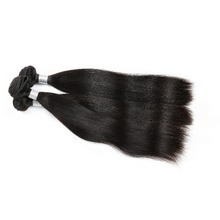 Alibaba express factory price wholesale 7A hot selling hair cuticle aligned hair virgin brazilian hair