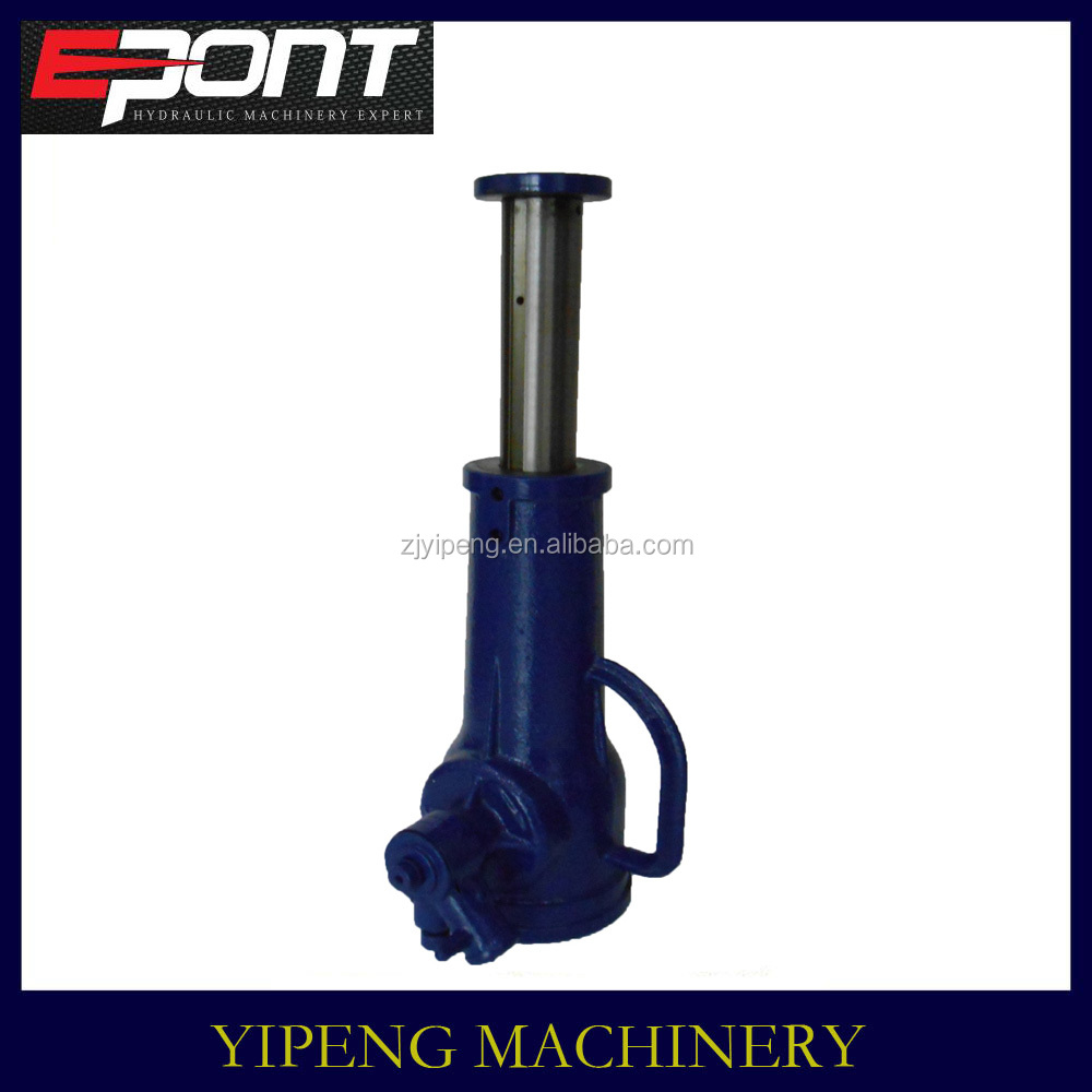 hot sale mechanical jack 3 ton screw jack for lifting
