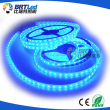 2017 dc12/24v 72LED/M 5050 LED LIGHT STRIPS, RGB color changing led rope light