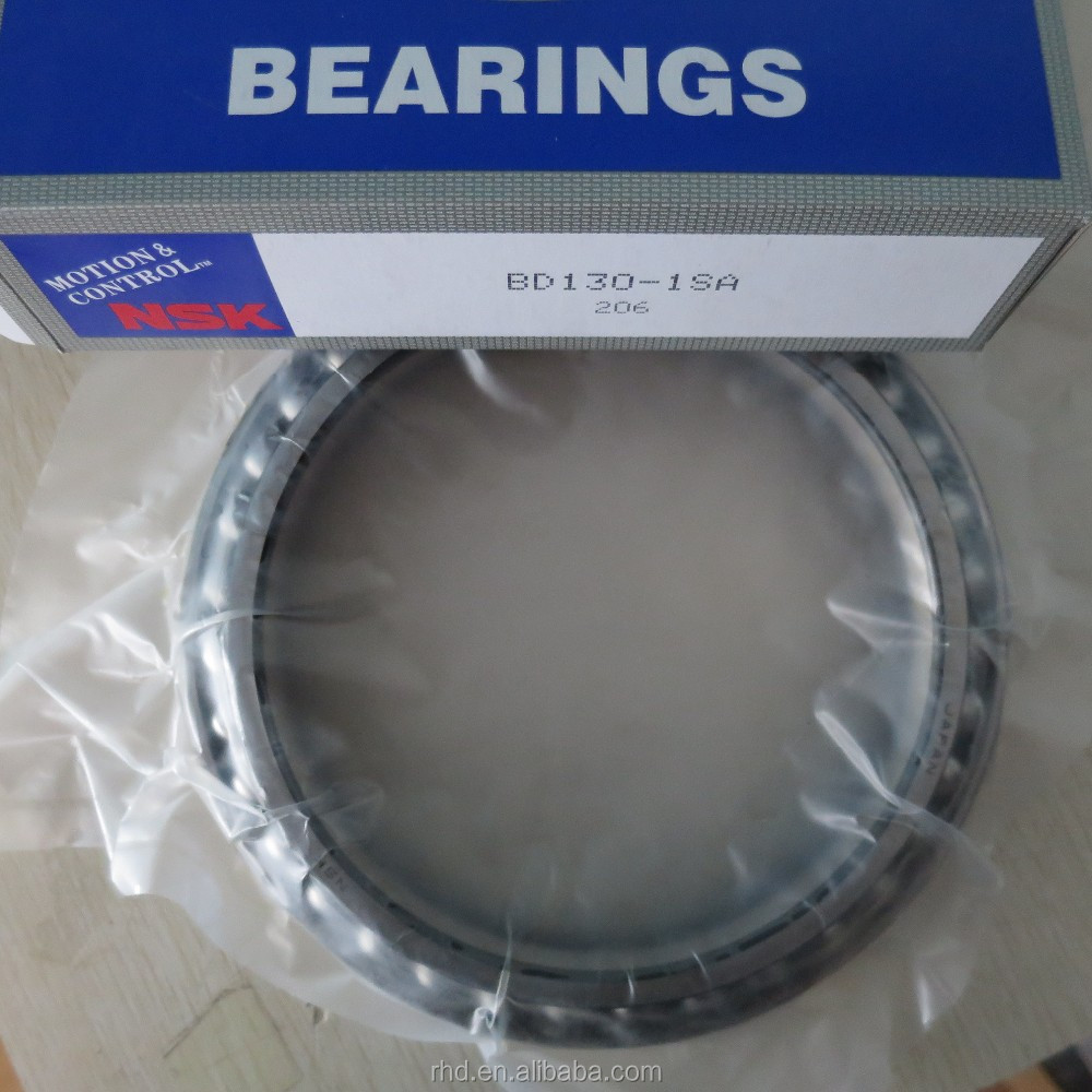 Hot sell NSK Japan Excavator bearing BD130-1SA