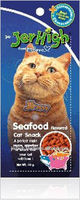 Jerhigh Premium Seafood Flavor Healthy Chicken Cat Food