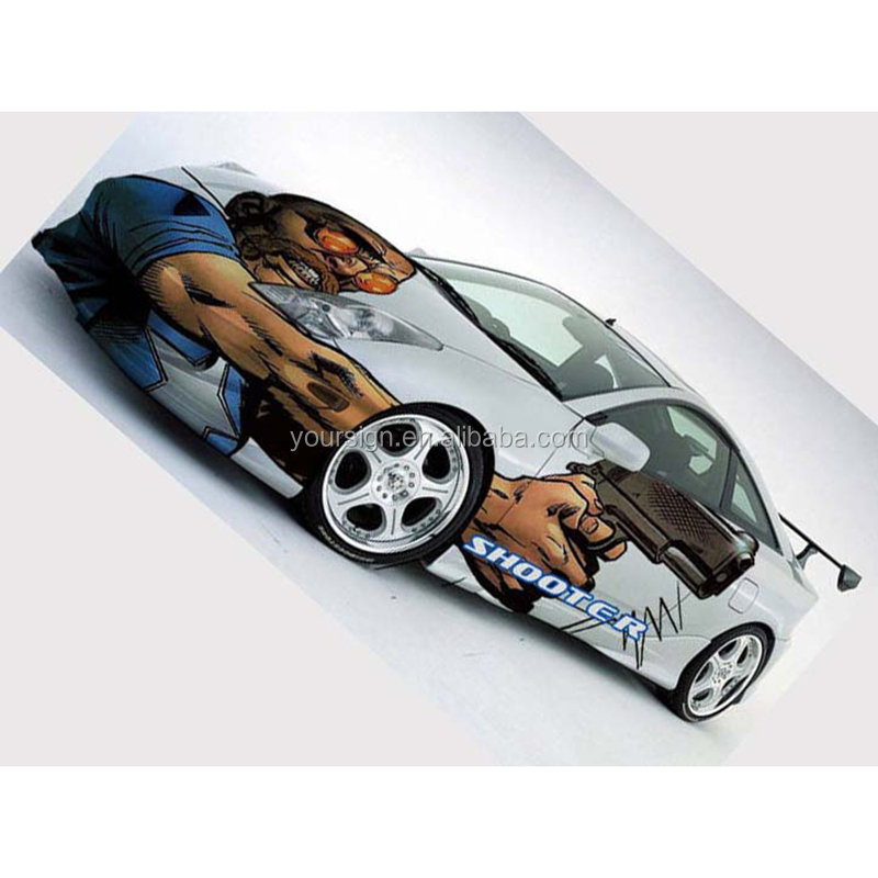 custom printing vinyl personalized products car vehicle wrap
