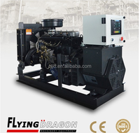 30kva home use three phase diesel generator dynamo powered by china 24kw yangdong mechnical engine at cheap price