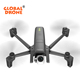 Parrot Anafi Ultra Compact Flying 4K HDR Camera 25 Minute Flying 3D Gimbal with 4KM Control Distance 4K Folding Drone