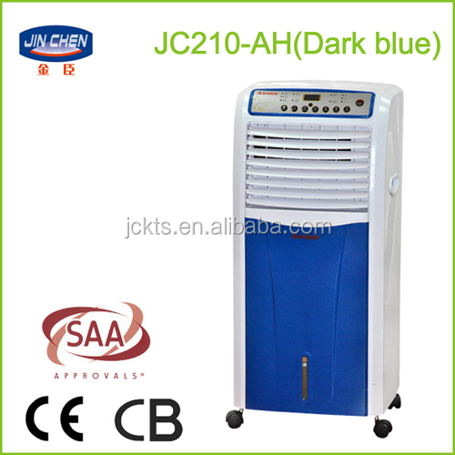 Multi function domestic appliance air conditioning fan
