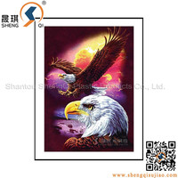 Promotional Gift 3D&Flip Effect Wall Picture