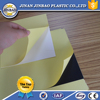 sheet pvc foam board 1mm 1.5mm thicknss for photo album adhesive