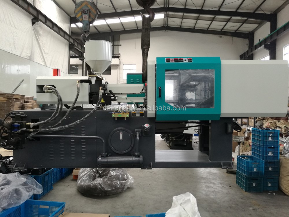 zhejiang High Speed Energy Saving Plastic Injection Molding Machine