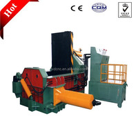 2015 Model Factory price Hydraulic waste metal baler 250T/baler baling machine