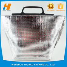 Youhao Packing Customized Insulated Aluminium Foil Cooler Bag Thermal Bag