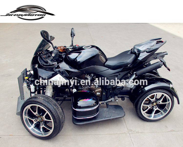 New 250CC ATV EEC approved road legal quad bikes