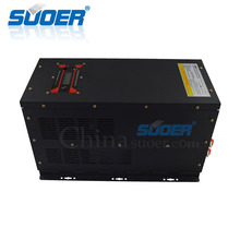 Suoer Solar Inverter 5000W 48V Pure Sine Wave 5KW Solar Inverter Without Battery