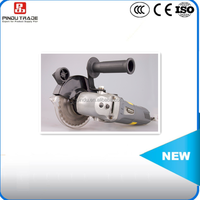900W 125mm electric wood cutter