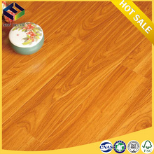 3-strip 8mm 12mm wooden cheap price hot sale laminate flooring