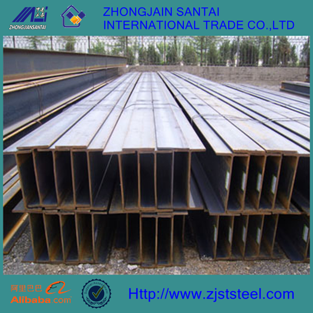 universal column IPE steel I beam on alibaba website by china best seller