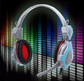 headphones internet cafe JD690 stereo headphone