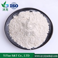 High quality acid activated bentonite clay montmorillonite active clay