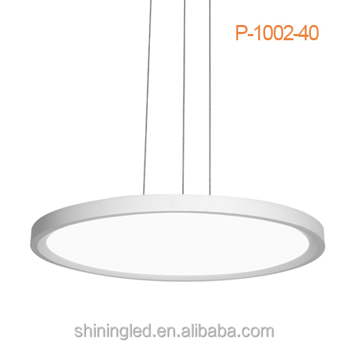 Super bright indoor led chandeliers & pendant lamps