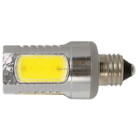 New LED bulb E11 COB bulb for car lights AC85V/265V