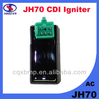 China Supplier Motorcycle Parts JH70 Motorcycle CDI Unit For Pakistan