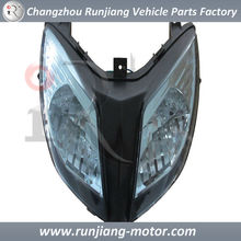 China factory motorcycle spare parts HEADLIGHT used for NEW YAMAHA X-1