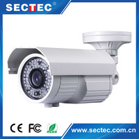 china top ten selling products High quality 1.3 megapixel full hd digital outdoor security 960P video camera