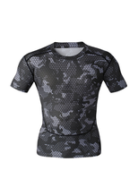 wholesale youth compression shirts