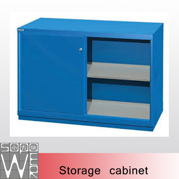 visible slide fire resistant storage cabinets