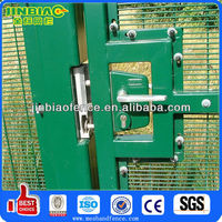 358 Prison Fence Security Fencing