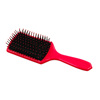 RED OEM hairbrush