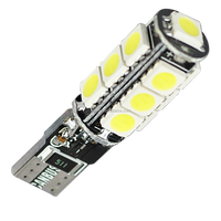 Super Bright Car Led Auto Bulb T10 Led Light T10 Lamp For Car