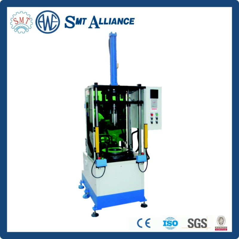 Stator coil final forming machine / Wire forming machine