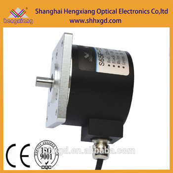 Hengxiang absolute encoder rotary optical 10bit DC12V
