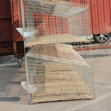 Cheap folding rabbit cage for sale philippines