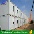 Steel structure house container office container modular homes