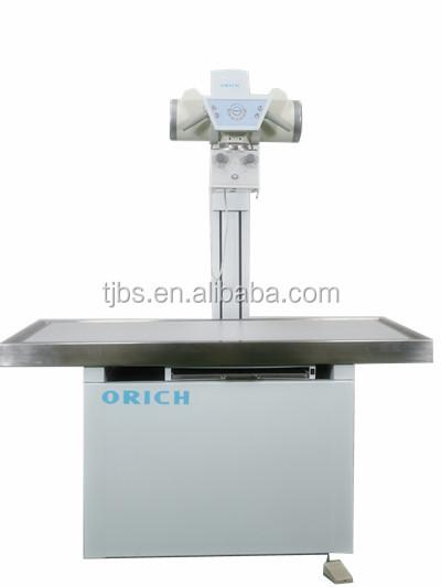 xray machine price