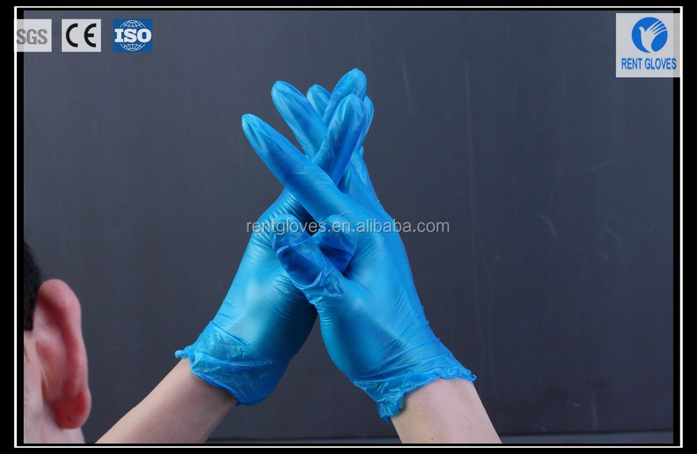 Wholesale Vinyl Gloves Work Gloves Vinyl Work Gloves