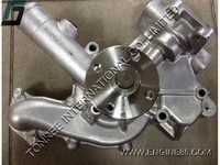 auto water pump 4BD1 Engine water pump EX120 water pump for HITACHI