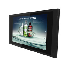 New patent design 10 inch IPS panel interactive android tablet pc support 4G with POE function