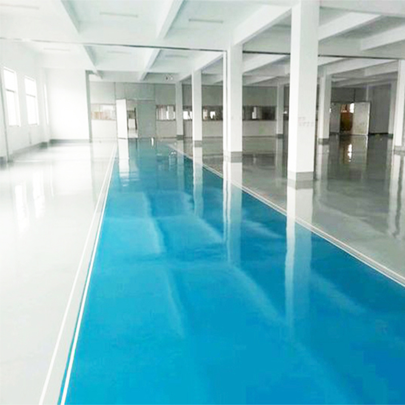 Guard Against Damp Concrete Epoxy Floor Sealer