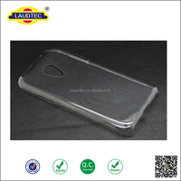 Ultra Thin Clear Crystal Hard PC Case for lenovo Vibe S1 Lite